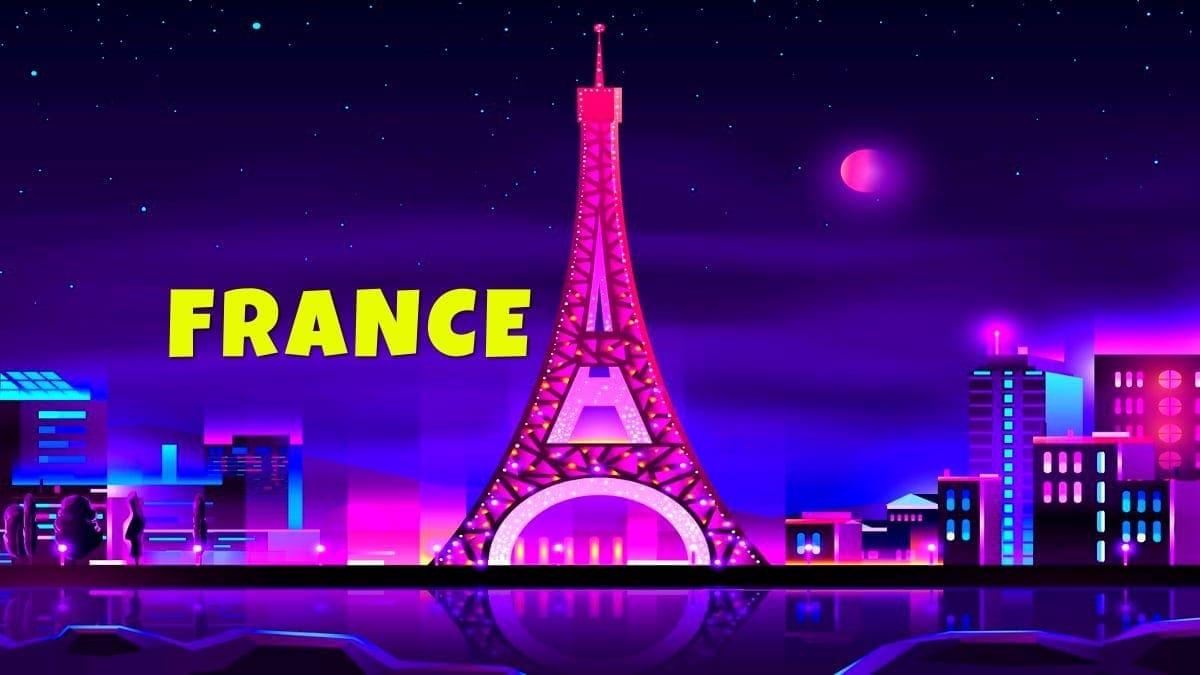 Работа для девушек во Франции