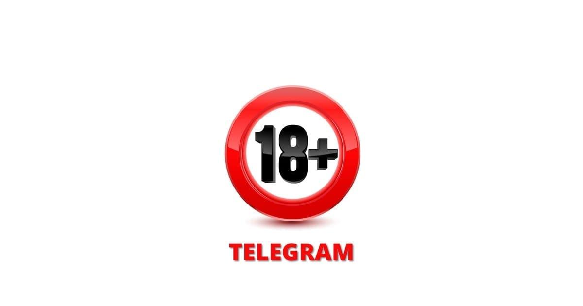 Порно телеграмм каналы 18+ для взрослых