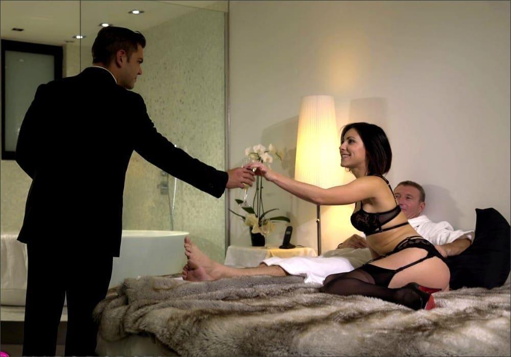 Муж куколд это рогоносец которому доставляет удовольствие измена жены