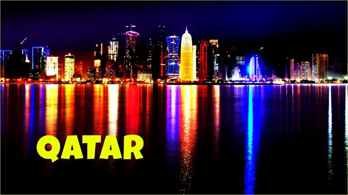 Работа в Катаре для девушек отзывы и вакансия