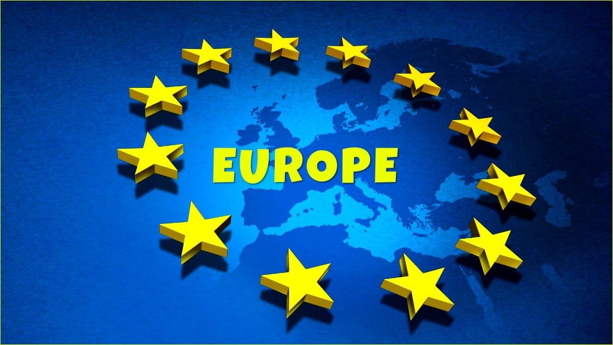 Работа в Европе для девушек